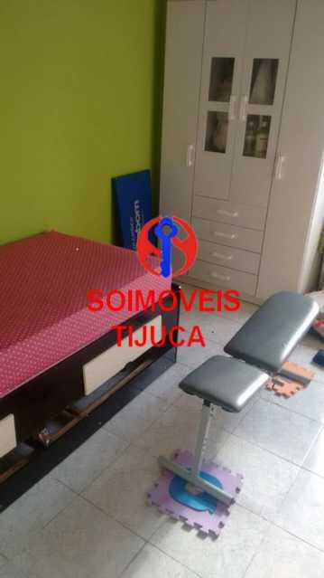 2-1qto - Apartamento 2 quartos à venda Lins de Vasconcelos, Rio de Janeiro - R$ 125.000 - TJAP20897 - 6
