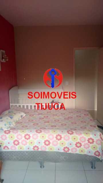 2-2qto - Apartamento 2 quartos à venda Lins de Vasconcelos, Rio de Janeiro - R$ 125.000 - TJAP20897 - 7