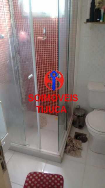 3-bhs - Apartamento 2 quartos à venda Lins de Vasconcelos, Rio de Janeiro - R$ 125.000 - TJAP20897 - 8