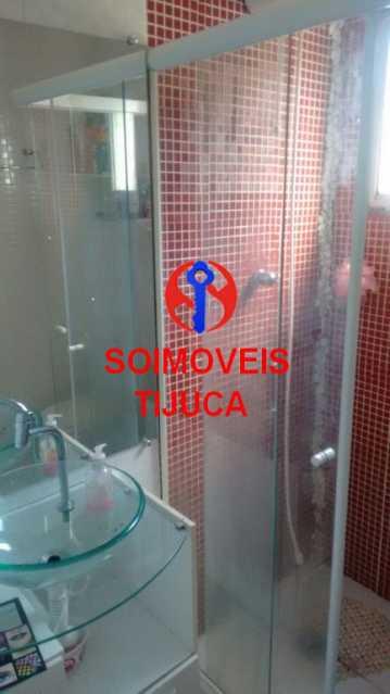 3-bhs2 - Apartamento 2 quartos à venda Lins de Vasconcelos, Rio de Janeiro - R$ 125.000 - TJAP20897 - 9