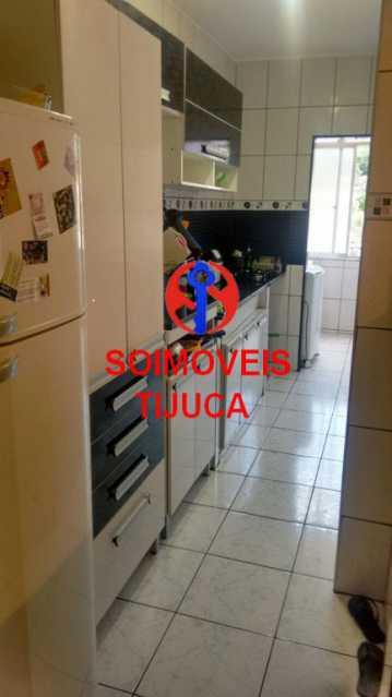 4-coz - Apartamento 2 quartos à venda Lins de Vasconcelos, Rio de Janeiro - R$ 125.000 - TJAP20897 - 10