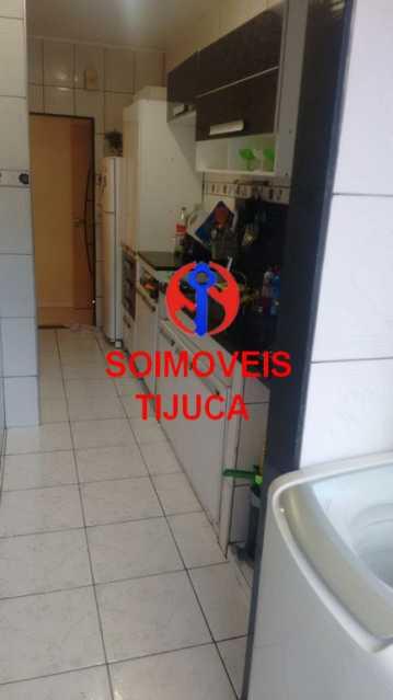 4-coz2 - Apartamento 2 quartos à venda Lins de Vasconcelos, Rio de Janeiro - R$ 125.000 - TJAP20897 - 11