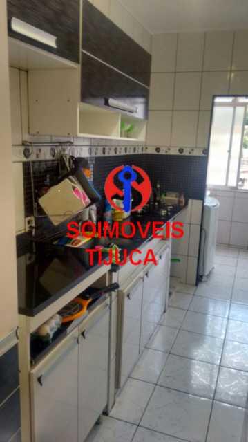 4-coz3 - Apartamento 2 quartos à venda Lins de Vasconcelos, Rio de Janeiro - R$ 125.000 - TJAP20897 - 12