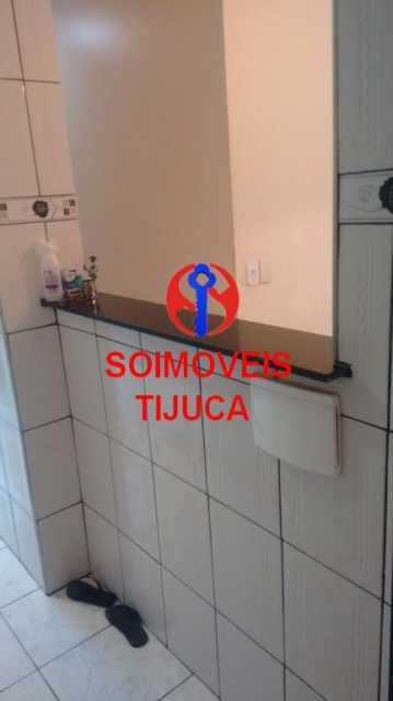 5-ar - Apartamento 2 quartos à venda Lins de Vasconcelos, Rio de Janeiro - R$ 125.000 - TJAP20897 - 13