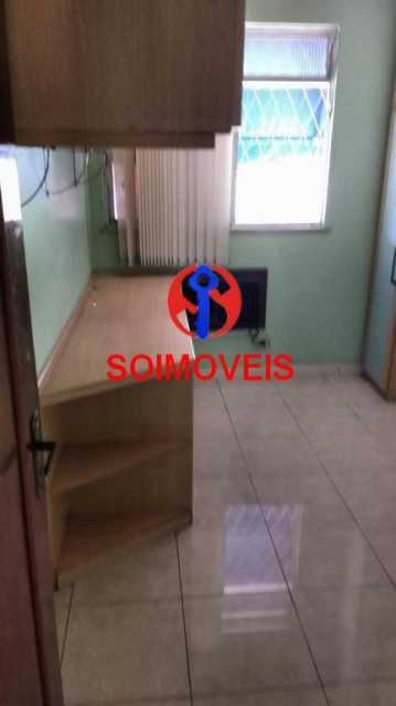 QT - Apartamento 2 quartos à venda Vaz Lobo, Rio de Janeiro - R$ 220.000 - TJAP20899 - 6