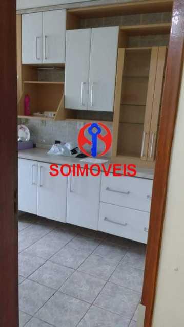 CZ - Apartamento 2 quartos à venda Vaz Lobo, Rio de Janeiro - R$ 220.000 - TJAP20899 - 17