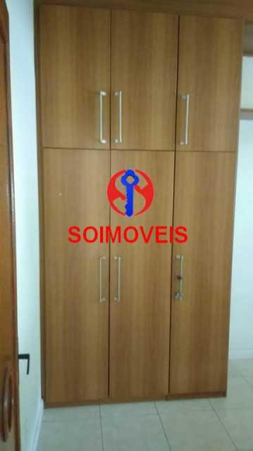 QT - Apartamento 2 quartos à venda Vaz Lobo, Rio de Janeiro - R$ 220.000 - TJAP20899 - 12