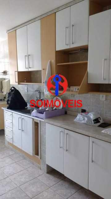 CZ - Apartamento 2 quartos à venda Vaz Lobo, Rio de Janeiro - R$ 220.000 - TJAP20899 - 18