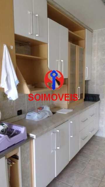 CZ - Apartamento 2 quartos à venda Vaz Lobo, Rio de Janeiro - R$ 220.000 - TJAP20899 - 20