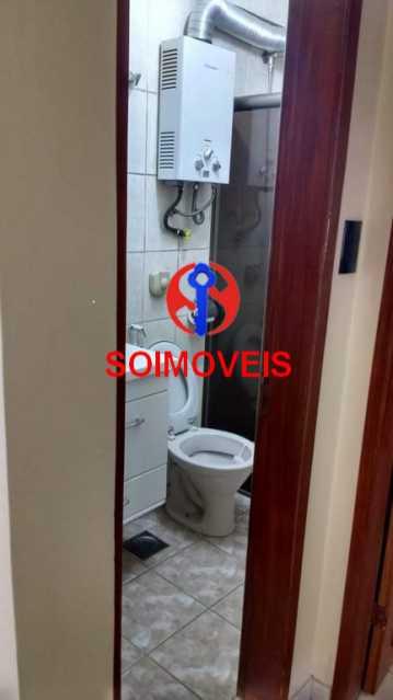 BH - Apartamento 2 quartos à venda Vaz Lobo, Rio de Janeiro - R$ 220.000 - TJAP20899 - 14