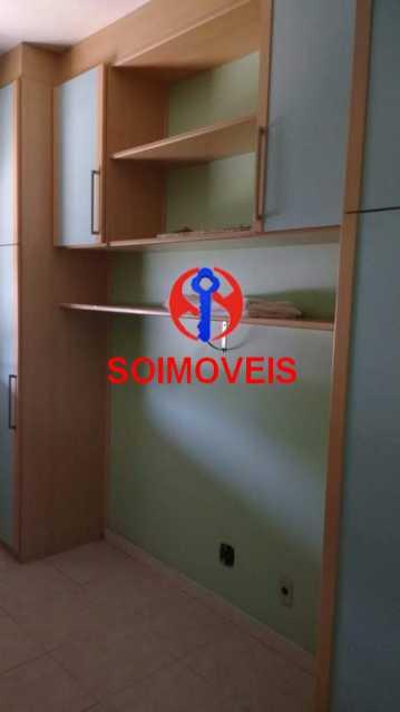 QT - Apartamento 2 quartos à venda Vaz Lobo, Rio de Janeiro - R$ 220.000 - TJAP20899 - 8
