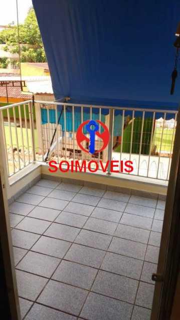 VAR - Apartamento 2 quartos à venda Vaz Lobo, Rio de Janeiro - R$ 220.000 - TJAP20899 - 4