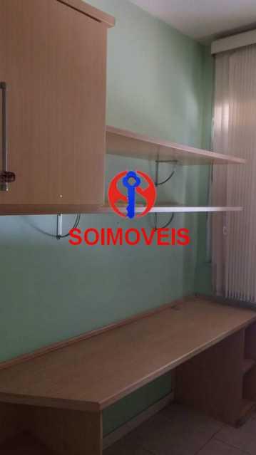 QT - Apartamento 2 quartos à venda Vaz Lobo, Rio de Janeiro - R$ 220.000 - TJAP20899 - 7