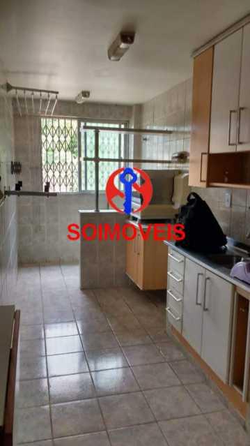 CZ - Apartamento 2 quartos à venda Vaz Lobo, Rio de Janeiro - R$ 220.000 - TJAP20899 - 19