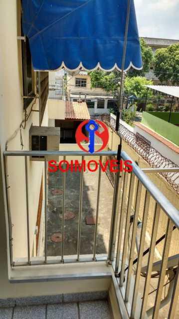 VAR - Apartamento 2 quartos à venda Vaz Lobo, Rio de Janeiro - R$ 220.000 - TJAP20899 - 5