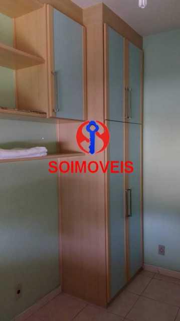 QT - Apartamento 2 quartos à venda Vaz Lobo, Rio de Janeiro - R$ 220.000 - TJAP20899 - 9