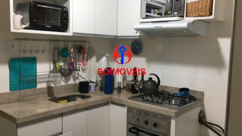 cz - Apartamento 2 quartos à venda Tijuca, Rio de Janeiro - R$ 340.000 - TJAP20902 - 12
