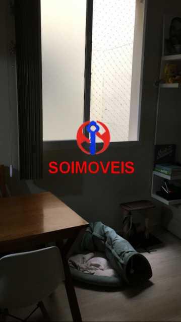 sl - Apartamento 2 quartos à venda Tijuca, Rio de Janeiro - R$ 340.000 - TJAP20902 - 5