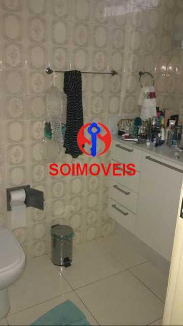 bh - Apartamento 2 quartos à venda Tijuca, Rio de Janeiro - R$ 340.000 - TJAP20902 - 11
