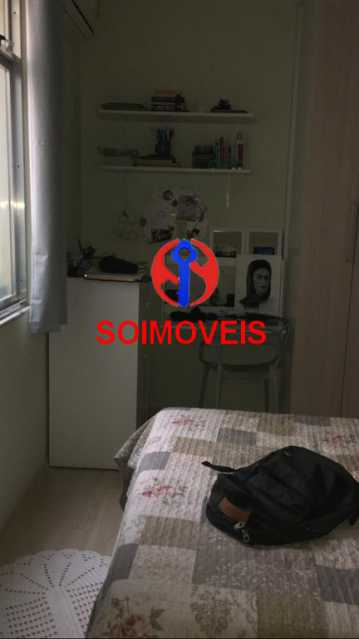 qt - Apartamento 2 quartos à venda Tijuca, Rio de Janeiro - R$ 340.000 - TJAP20902 - 9
