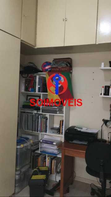 qt - Apartamento 2 quartos à venda Tijuca, Rio de Janeiro - R$ 340.000 - TJAP20902 - 7
