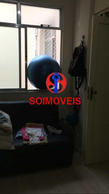 qt - Apartamento 2 quartos à venda Tijuca, Rio de Janeiro - R$ 340.000 - TJAP20902 - 6