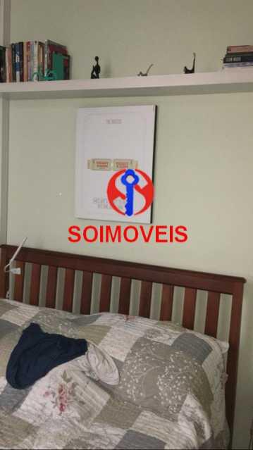 qt - Apartamento 2 quartos à venda Tijuca, Rio de Janeiro - R$ 340.000 - TJAP20902 - 10