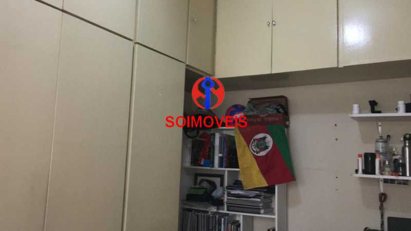 qt - Apartamento 2 quartos à venda Tijuca, Rio de Janeiro - R$ 340.000 - TJAP20902 - 8