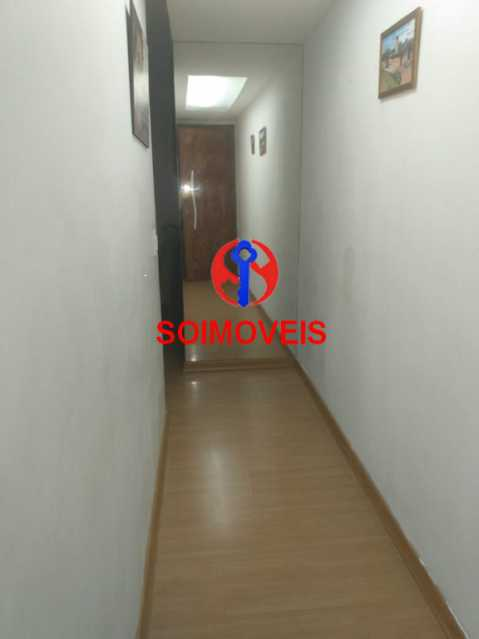 circ - Apartamento 3 quartos à venda Lins de Vasconcelos, Rio de Janeiro - R$ 270.000 - TJAP30393 - 9