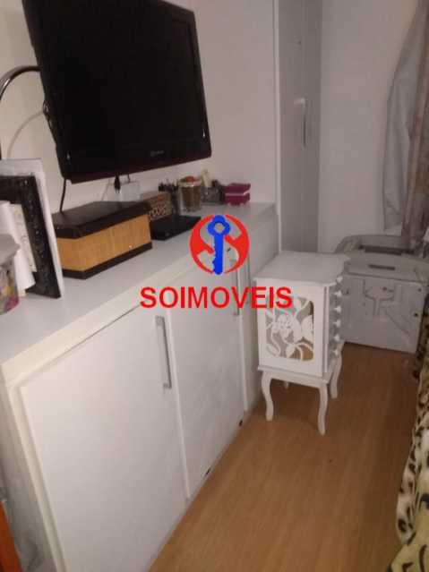 qt - Apartamento 3 quartos à venda Lins de Vasconcelos, Rio de Janeiro - R$ 270.000 - TJAP30393 - 12
