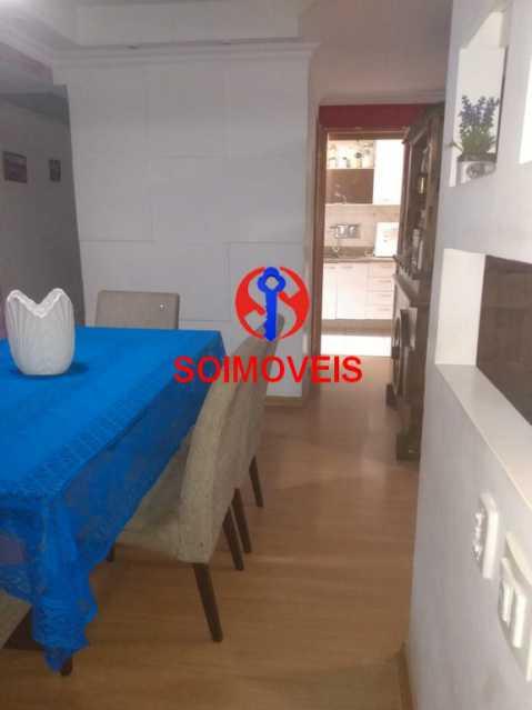 sl - Apartamento 3 quartos à venda Lins de Vasconcelos, Rio de Janeiro - R$ 270.000 - TJAP30393 - 5