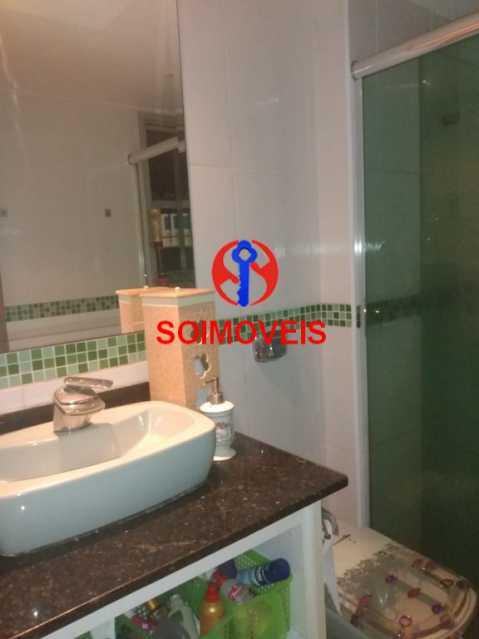bh - Apartamento 3 quartos à venda Lins de Vasconcelos, Rio de Janeiro - R$ 270.000 - TJAP30393 - 19