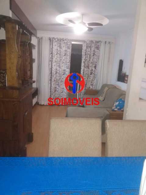 sl - Apartamento 3 quartos à venda Lins de Vasconcelos, Rio de Janeiro - R$ 270.000 - TJAP30393 - 6