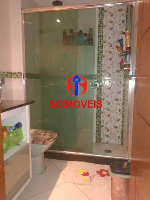 bh - Apartamento 3 quartos à venda Lins de Vasconcelos, Rio de Janeiro - R$ 270.000 - TJAP30393 - 17