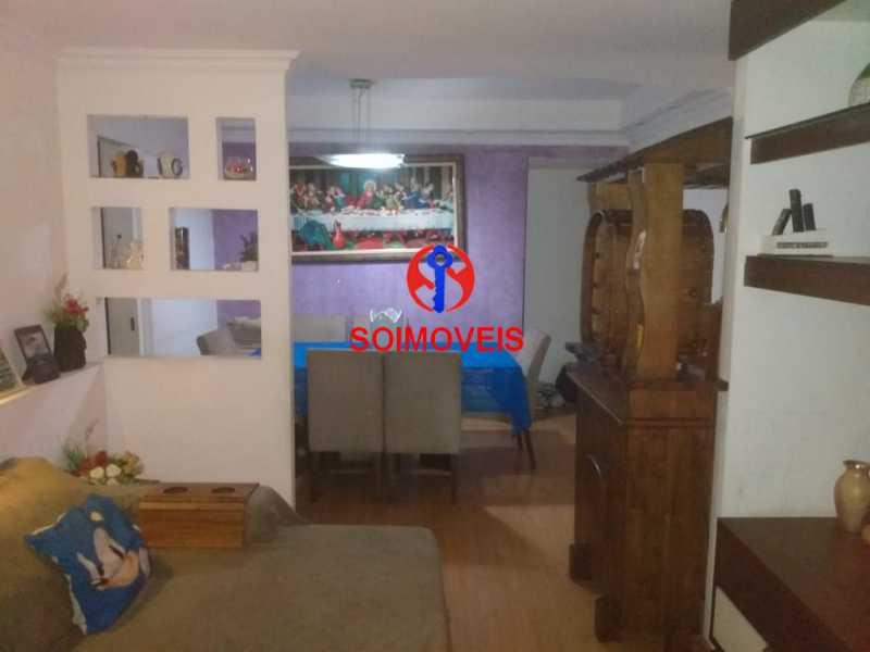 sl - Apartamento 3 quartos à venda Lins de Vasconcelos, Rio de Janeiro - R$ 270.000 - TJAP30393 - 8
