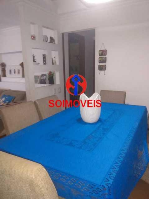 sl - Apartamento 3 quartos à venda Lins de Vasconcelos, Rio de Janeiro - R$ 270.000 - TJAP30393 - 3