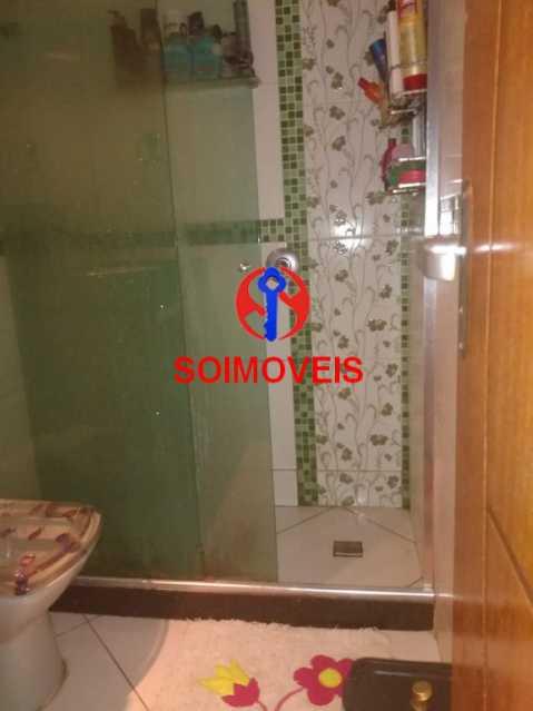 bh - Apartamento 3 quartos à venda Lins de Vasconcelos, Rio de Janeiro - R$ 270.000 - TJAP30393 - 18