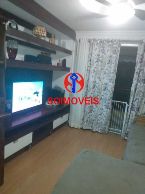 sl - Apartamento 3 quartos à venda Lins de Vasconcelos, Rio de Janeiro - R$ 270.000 - TJAP30393 - 4