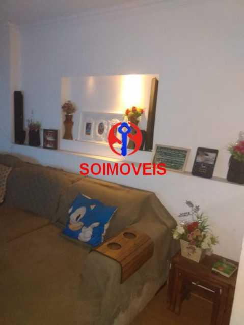 sl - Apartamento 3 quartos à venda Lins de Vasconcelos, Rio de Janeiro - R$ 270.000 - TJAP30393 - 7