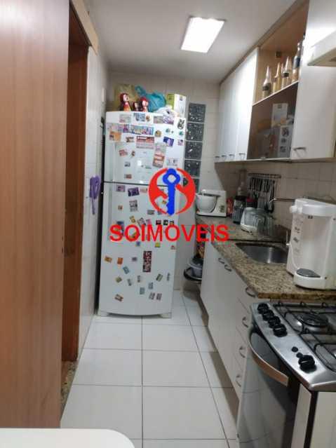 cz - Apartamento 3 quartos à venda Lins de Vasconcelos, Rio de Janeiro - R$ 270.000 - TJAP30393 - 22