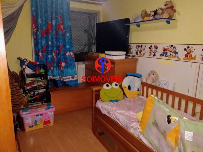 qt - Apartamento 3 quartos à venda Lins de Vasconcelos, Rio de Janeiro - R$ 270.000 - TJAP30393 - 13