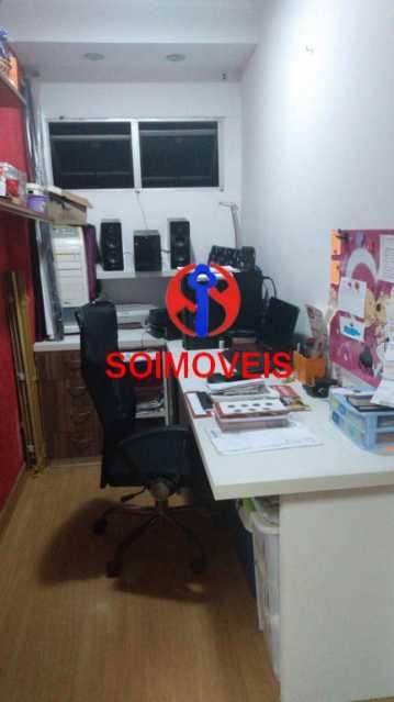 qt - Apartamento 3 quartos à venda Lins de Vasconcelos, Rio de Janeiro - R$ 270.000 - TJAP30393 - 15