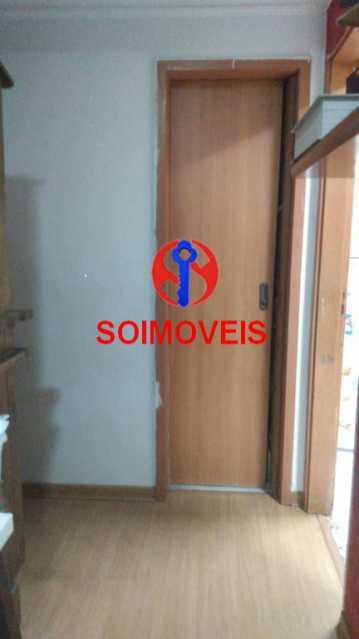 qt - Apartamento 3 quartos à venda Lins de Vasconcelos, Rio de Janeiro - R$ 270.000 - TJAP30393 - 16