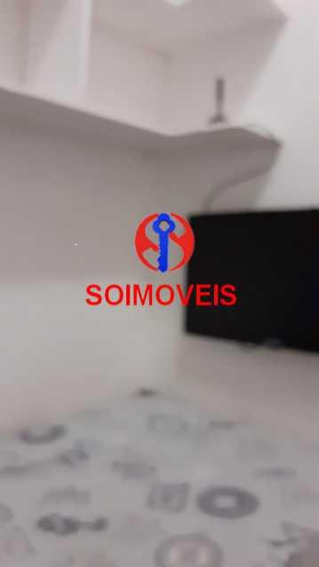 qt - Apartamento 2 quartos à venda Maracanã, Rio de Janeiro - R$ 450.000 - TJAP20905 - 5