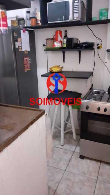cz - Apartamento 2 quartos à venda Maracanã, Rio de Janeiro - R$ 450.000 - TJAP20905 - 10