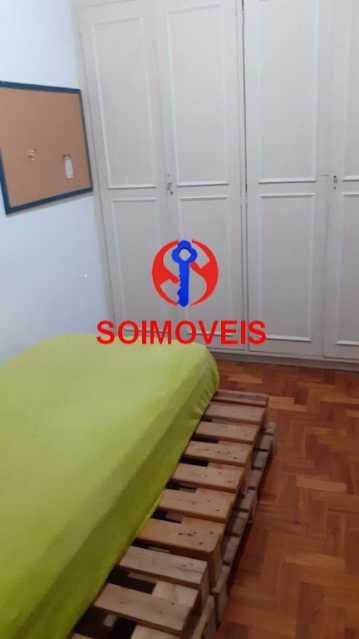 qt - Apartamento 2 quartos à venda Maracanã, Rio de Janeiro - R$ 450.000 - TJAP20905 - 7