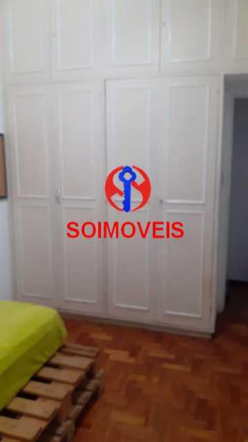 qt - Apartamento 2 quartos à venda Maracanã, Rio de Janeiro - R$ 450.000 - TJAP20905 - 8