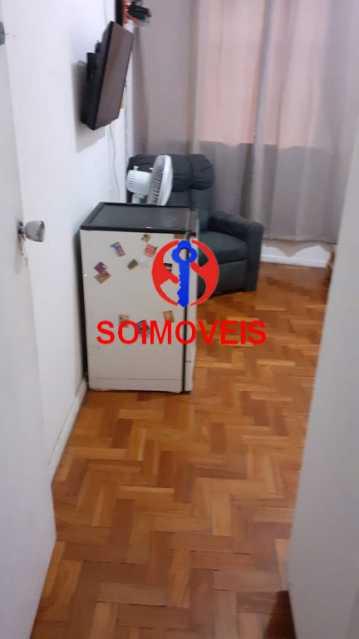 qt - Apartamento 2 quartos à venda Maracanã, Rio de Janeiro - R$ 450.000 - TJAP20905 - 1