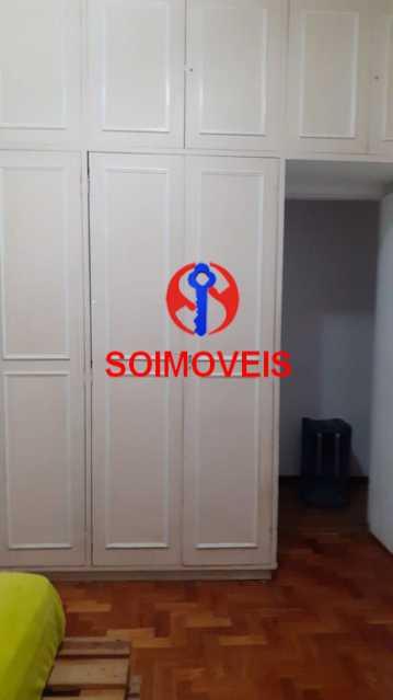 qt - Apartamento 2 quartos à venda Maracanã, Rio de Janeiro - R$ 450.000 - TJAP20905 - 9
