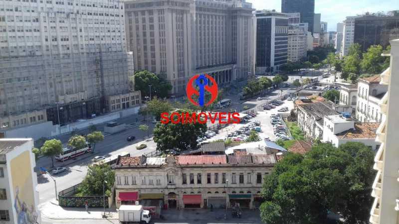 00 - Sala Comercial 38m² à venda Centro, Rio de Janeiro - R$ 240.000 - TJSL00026 - 1